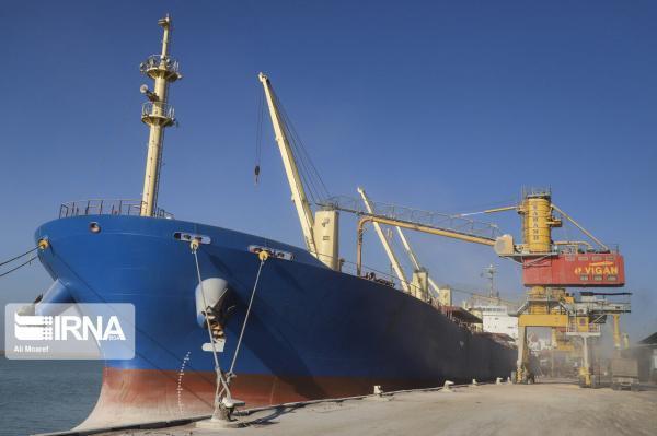 خبرنگاران ابتلای 2 سرنشین برزیلی یک کشتی به کرونا در بندر امام تایید شد