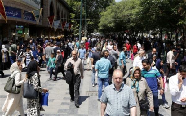 جمعیت سالمند ایران در یک دوره 35 ساله 4 برابر می گردد