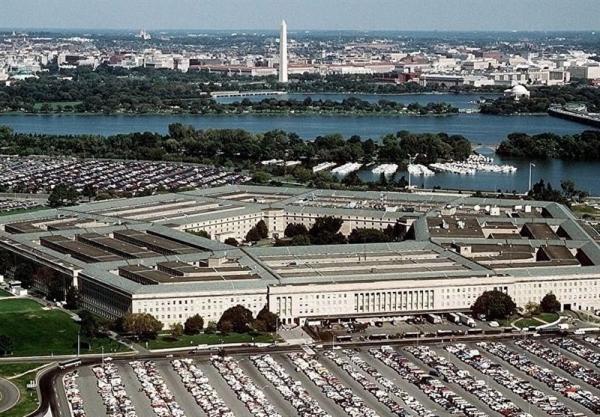پنتاگون حمله راکتی به پایگاه هوایی البلد را تایید کرد