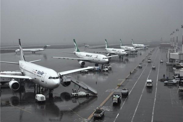 ساخت ترمینال جدید با ظرفیت 25 میلیون نفر در فرودگاه امام