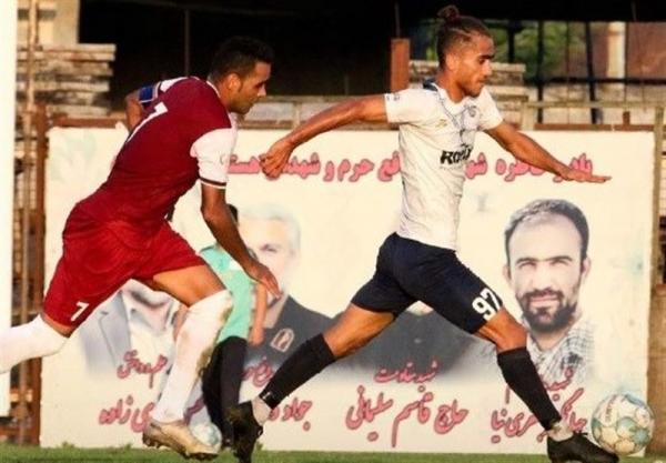 لیگ دسته اول فوتبال، فزونی فجر سپاسی در دربی شیراز، شکست خیبر و توقف ملوان
