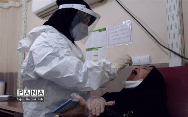 126 نفر در مبادی مرزی کشور قرنطینه شدند