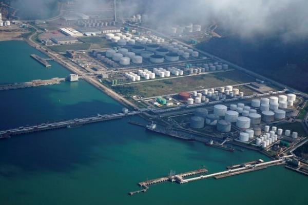 کاهش 21 درصدی واردات نفت چین از عربستان