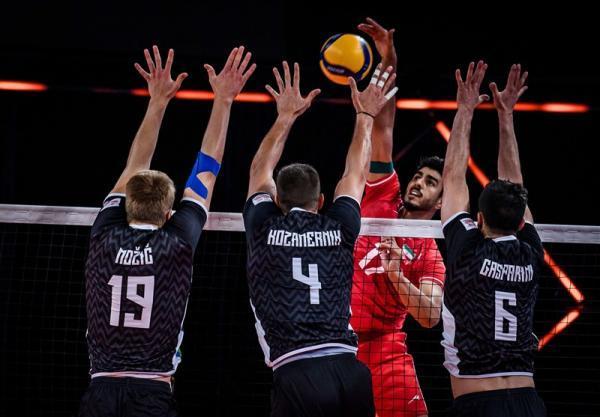صادقیانی: تیم ملی والیبال احتیاج به آرامش دارد، عبادی پور ستون اصلی دریافت تیم است