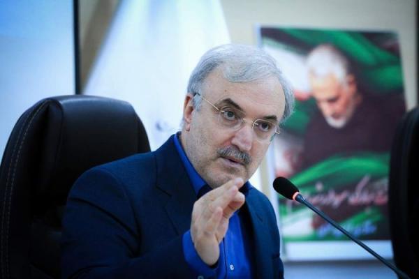 نمکی: از هفته آینده تزریق واکسن ایرانی کرونا را شروع خواهیم کرد