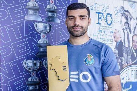 طارمی: از بودن در پورتو خوشحالم اما فوتبال یک تجارت است