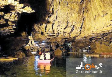 نارضایتی بازدیدکنندگان غار علیصدر؛ آبروی گردشگری استان، آبروی همدان را به خطر انداخت!