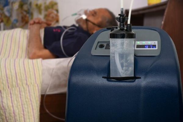سازمان ملل 18 دستگاه اکسیژن ساز به بهزیستی یزد اهدا کرد