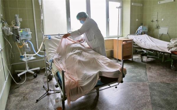 فوت 595 بیمار دیگر کرونایی؛ حال 7831 بیمار وخیم است