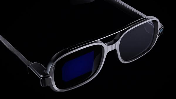 شیائومی یک عینک هوشمند مفهومی با صفحه نمایش MicroLED رونمایی کرد