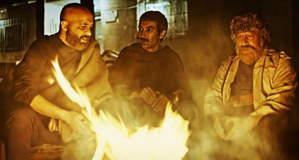 حمال طلا؛ فیلمی جالب اما نه چندان قوی