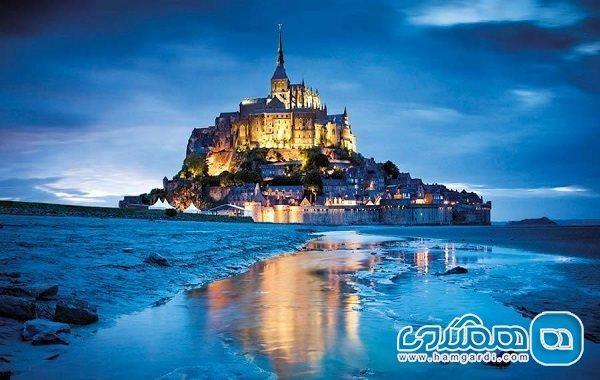 تور فرانسه ارزان: قلعه ای جادویی و اسرارآمیز که در فرانسه قرار گرفته است